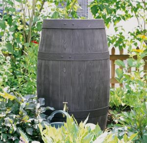 Barrel-waterbutt-250L