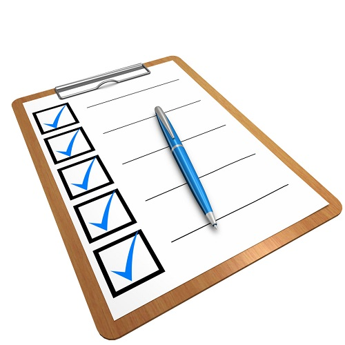 sewage-house-buy-Checklist