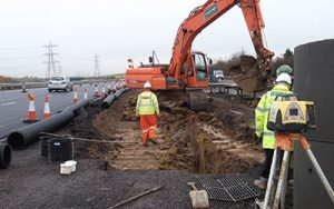 Commercial Drainage Specialists Advice from Owls Hall